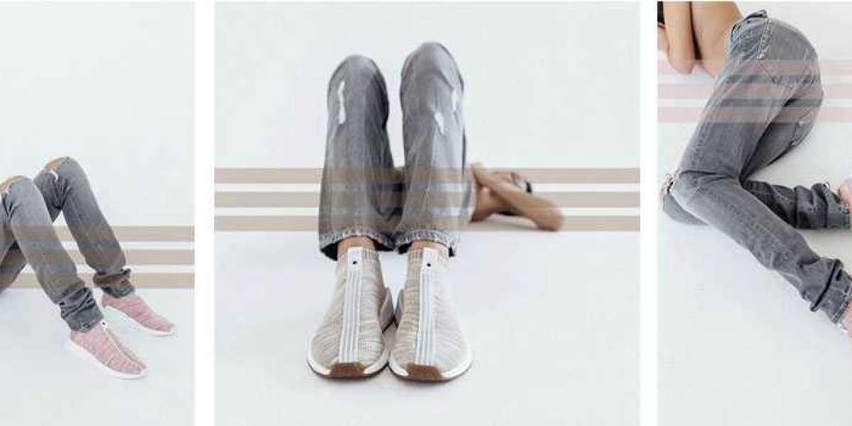 Adidas EQT Damen