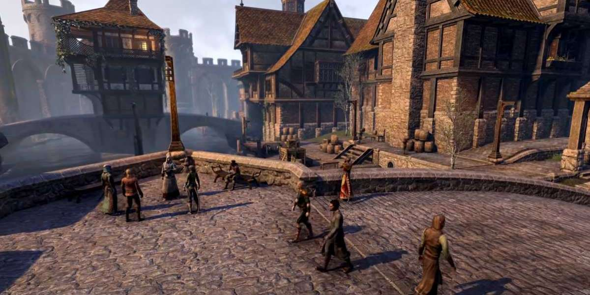 Quick and Efficient Elder Scrolls Online Gold Making Tips 2021