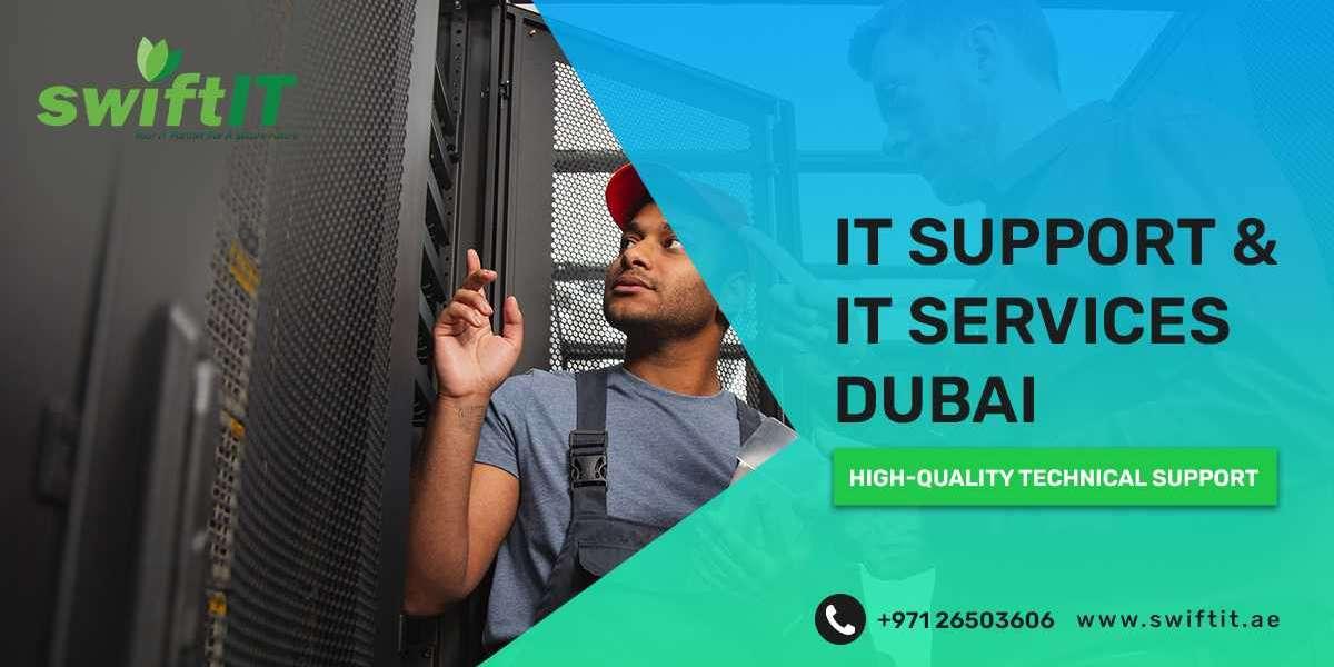 IT Companies in Abu Dhabi