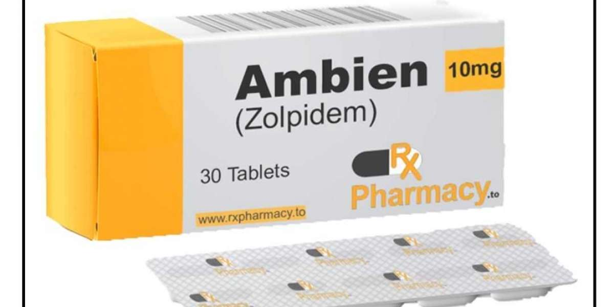 Buy Ambien (Zolpidem) 10mg Overnight With Credit Card No Rx Required   Norxguru