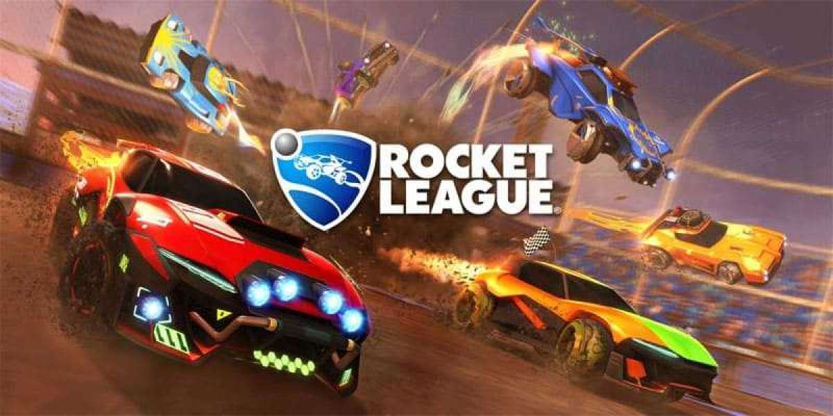 Rocket League could have a committed widget at the proper