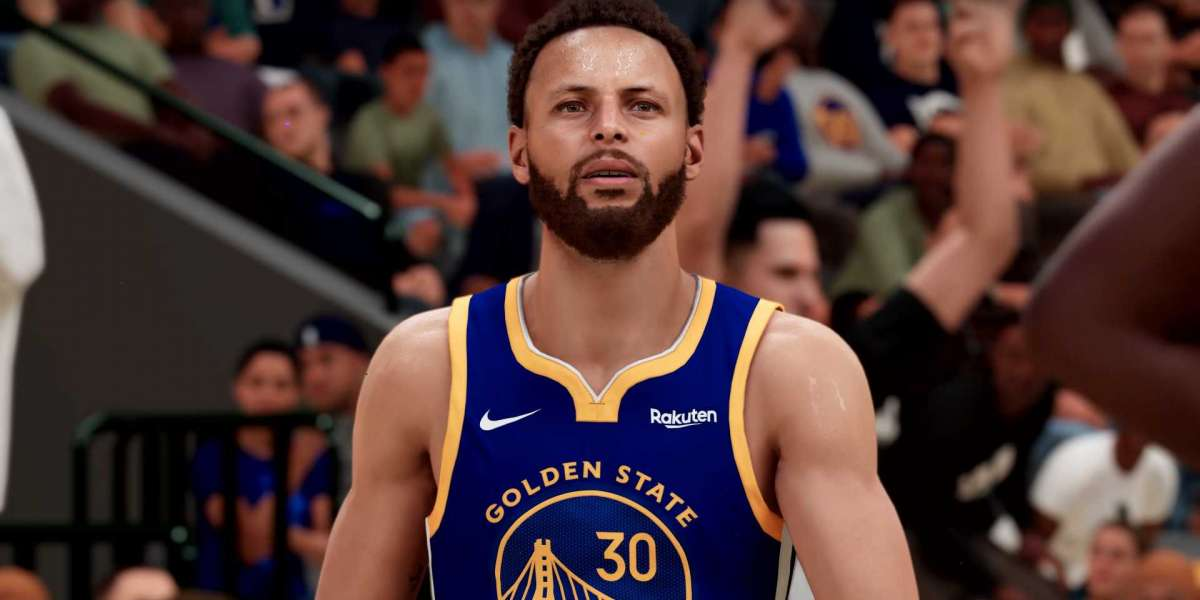 NBA 2K22 Tip: Please remember to pick up that State Farm Drip