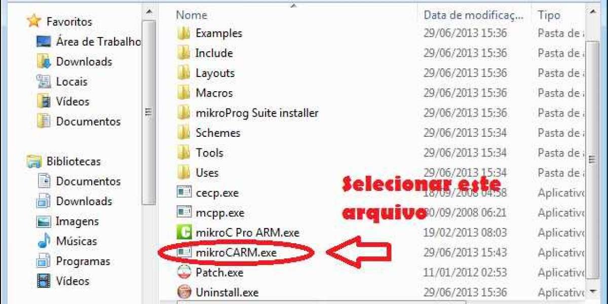 32bit Mikroc PRO For PIC Download .rar Crack Free