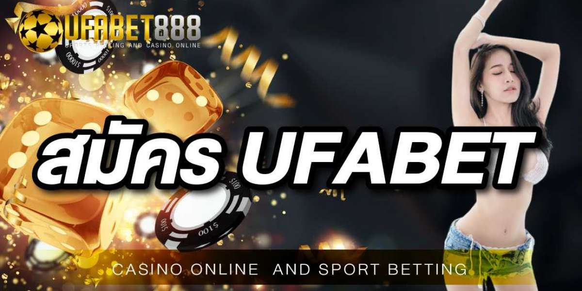 เว็บพนันออนไลน์ UFA888