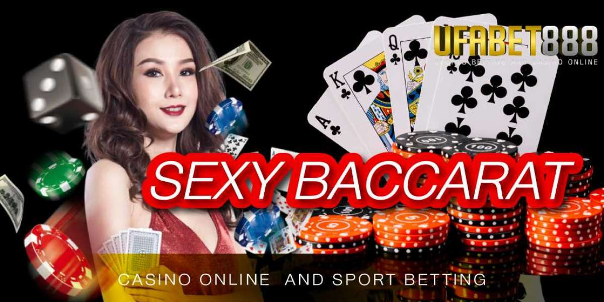 Sexy Baccarat UFABET888
